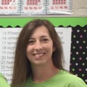 Stephanie Ray's Profile Photo