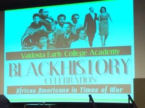 Black History Celebration 2018