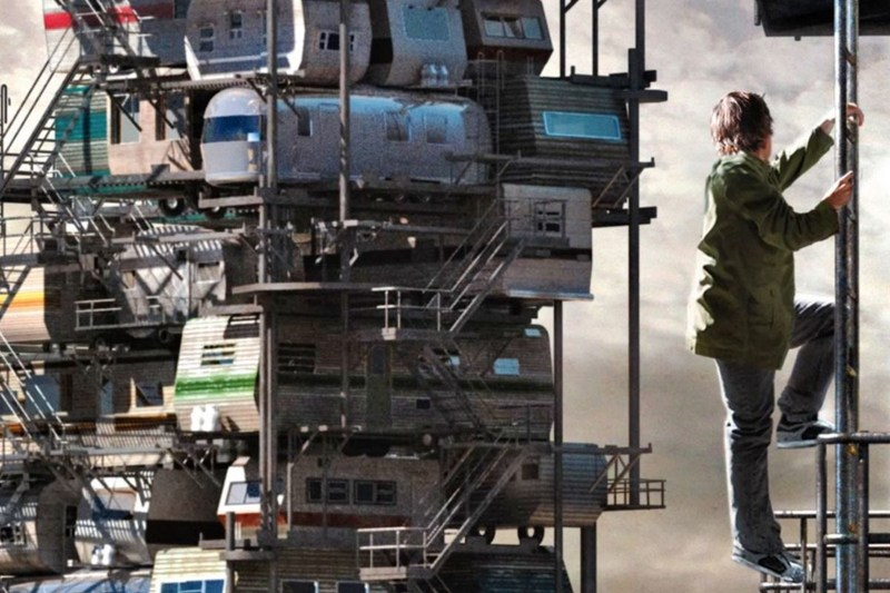 MHS library hosts digital hunt to celebrate release of 'Ready Player One' Thumbnail Image
