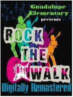 Rock the Walk at Guadalupe's Annual Walkathon. Thumbnail Image