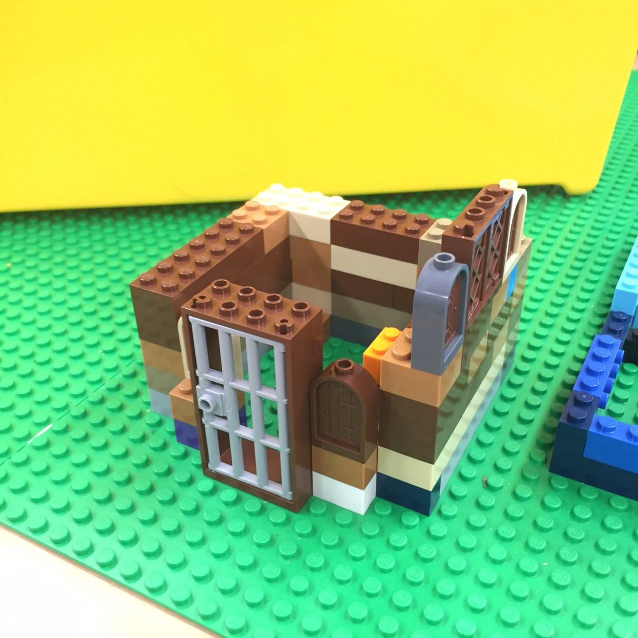 Student Build 2016-2017