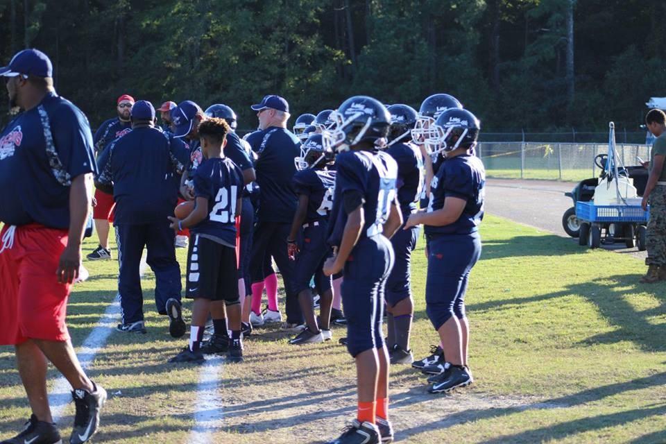 Football Football Long Middle School