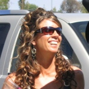 Kimberly Blair's Profile Photo