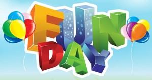 Annual Fun Field Day