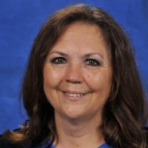 Margaret Griffin's Profile Photo