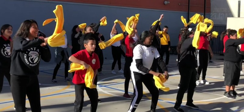 Vista Celebrates National School Choice Week! Featured Photo