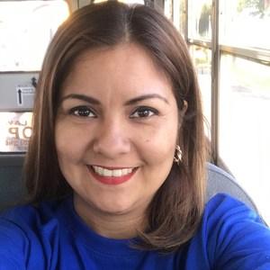 Elizabeth Vasquez's Profile Photo