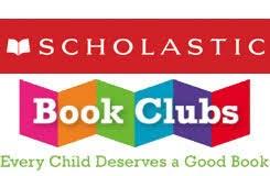 scholastic book clubs logo