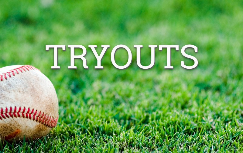 Baseball & Softball Tryouts Thumbnail Image
