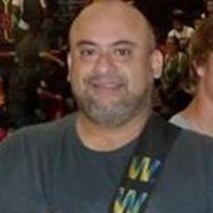 Joaquin Figueroa's Profile Photo