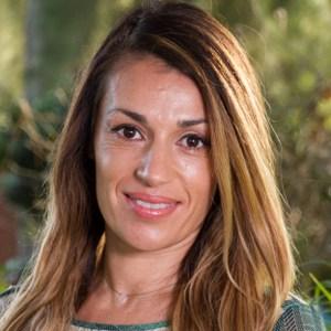 Anna Gralnik's Profile Photo