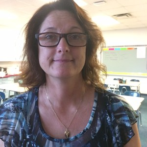 Deloise Townsend's Profile Photo