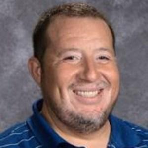 Carlos Lopez's Profile Photo