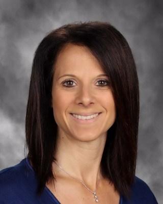 Mrs. Danielle Stiles