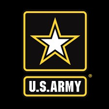 USA Army logo - GO ARMY