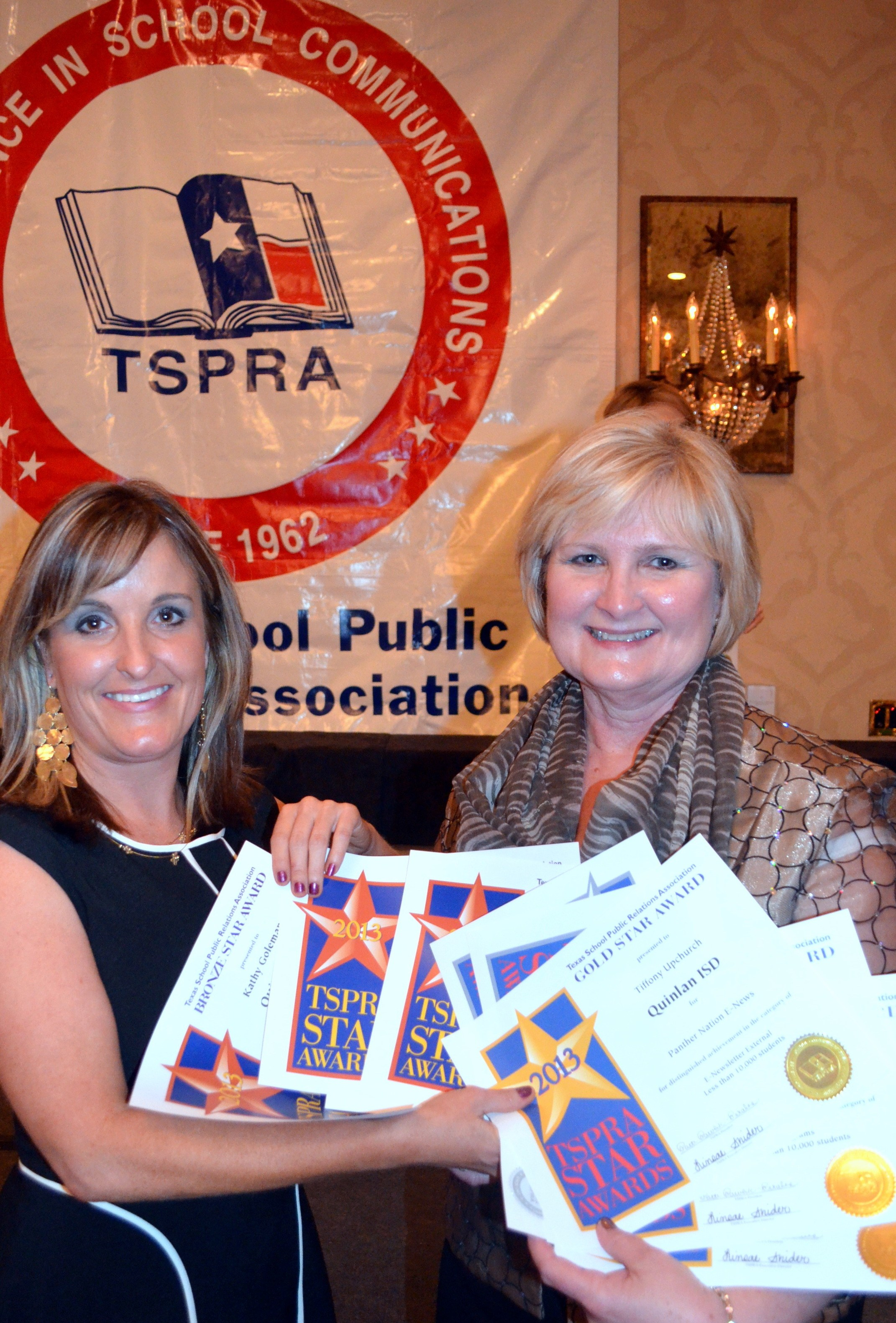 TSPRA Awards