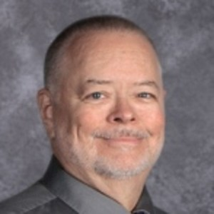Tim McElroy's Profile Photo