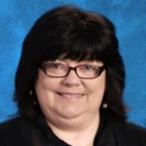 Tina Thomas's Profile Photo