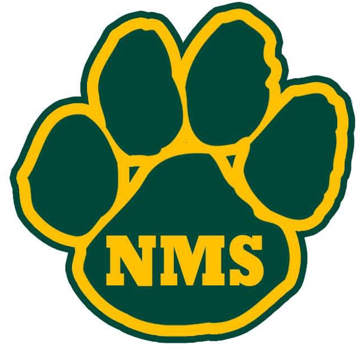 Northside Middle School Logo