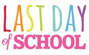 Last day of school for students! Featured Photo