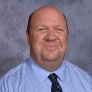 Calvin Merritt's Profile Photo