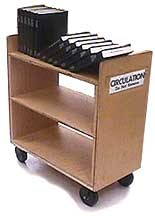 Photo of a cart.