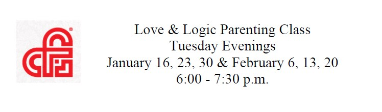 Love & Logic Parenting Class Thumbnail Image