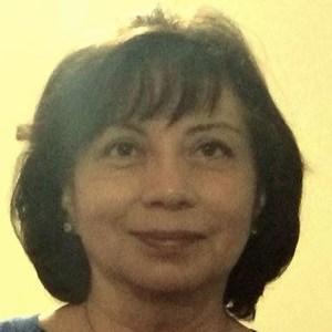 Silvia Whitaker's Profile Photo