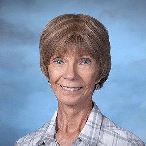 Meg Pierce's Profile Photo