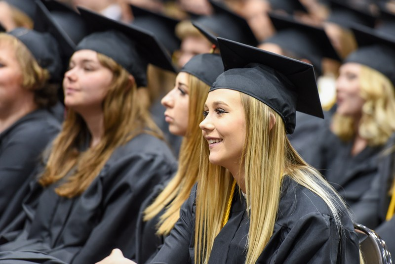 CONGRATS TO ALL OF OUR CHENEY HIGH SCHOOL GRADUATES! Thumbnail Image