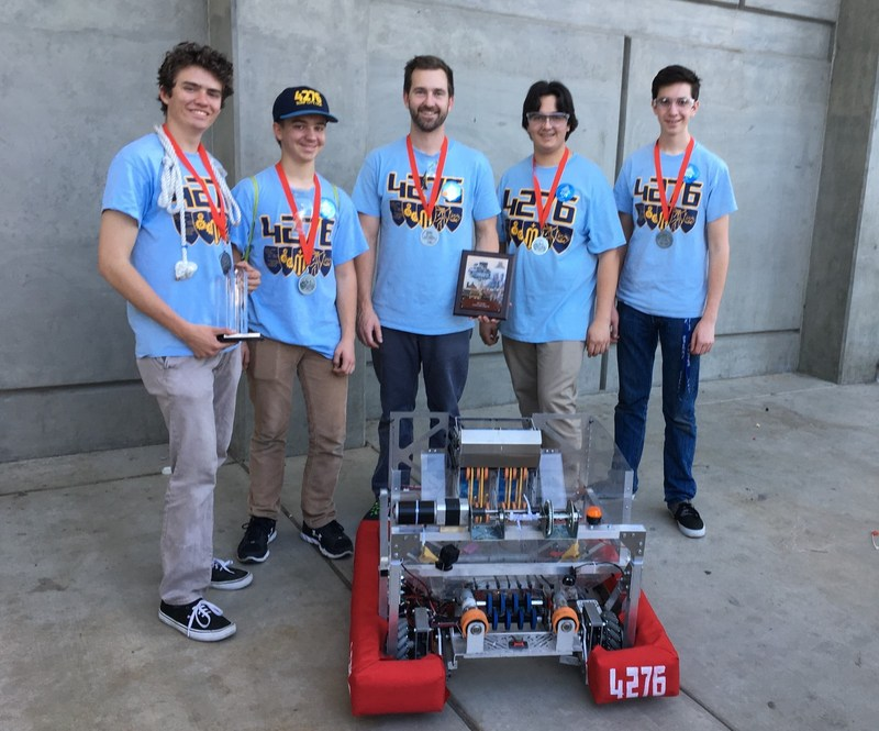 Great Job Robotics Thumbnail Image
