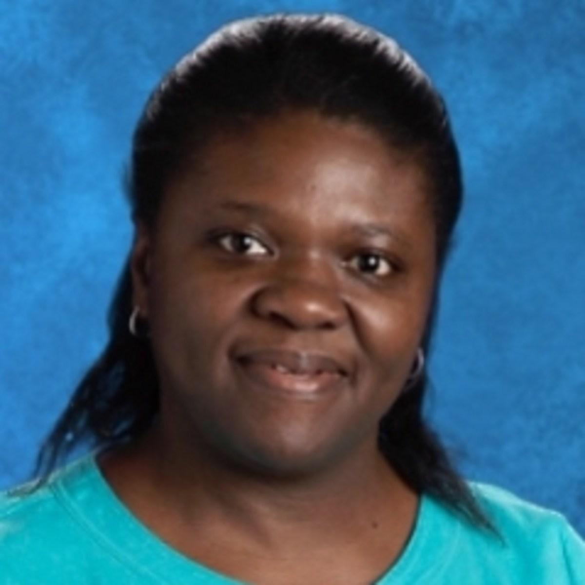 Keena Brooks's Profile Photo