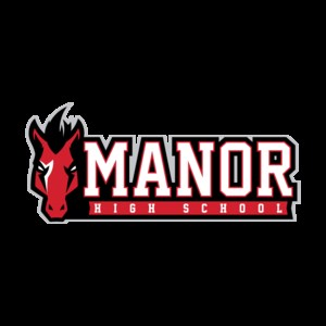 Manor High School graduated about 350 students as part of the Class of 2017.=