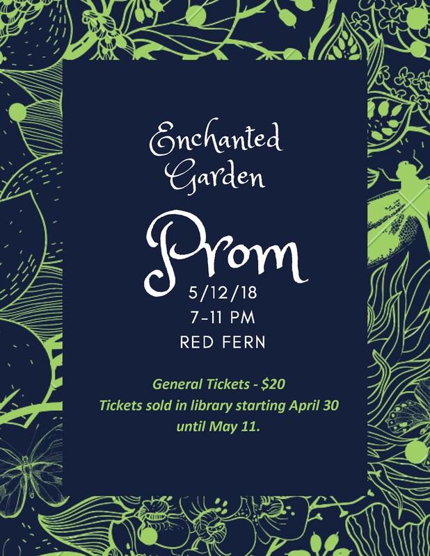 HS Prom 2018 Thumbnail Image