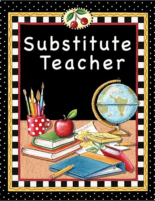 Substitute Teacher Orientation Thumbnail Image