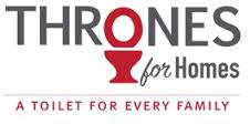 Thrones for homes logo.