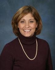 Board Member Beverly Berryman