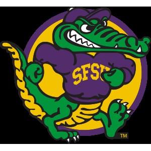 SFSU Gators Mascot