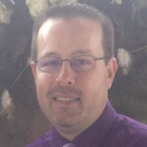 Tony Goodman's Profile Photo