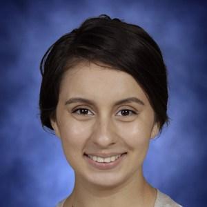 Galilea Camacho-Pineda's Profile Photo