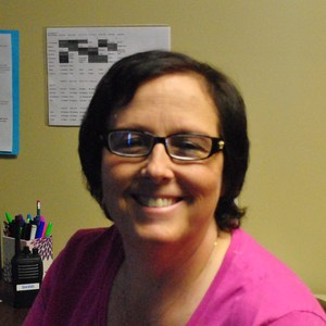 Valerie Mcgonigal's Profile Photo
