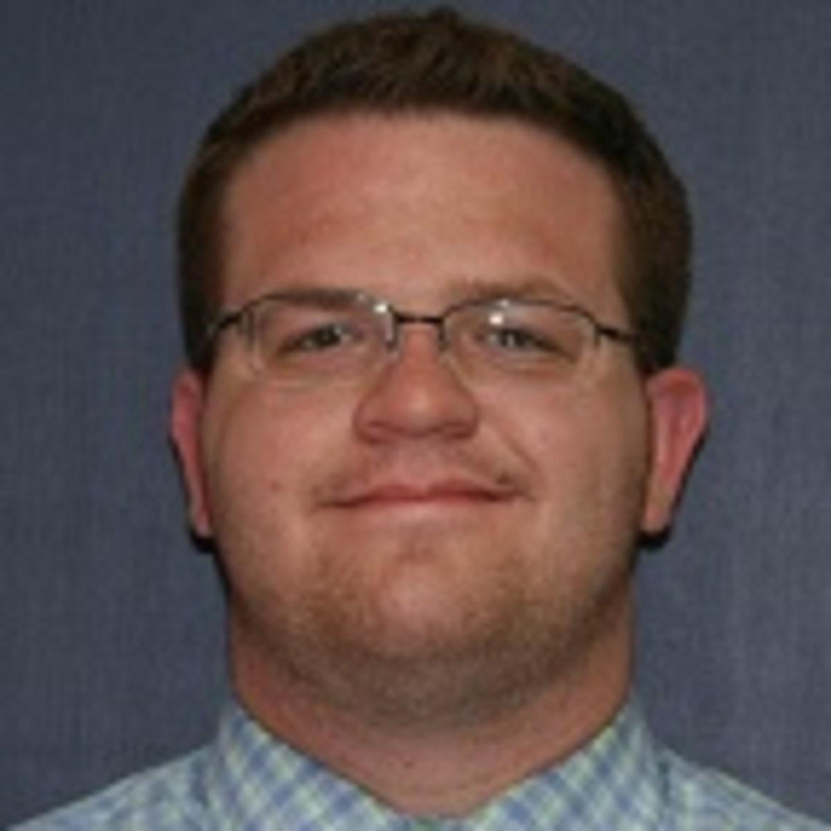 DESTIN CHAPMAN's Profile Photo