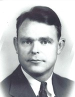 Dr. Albert Agett, Sr.