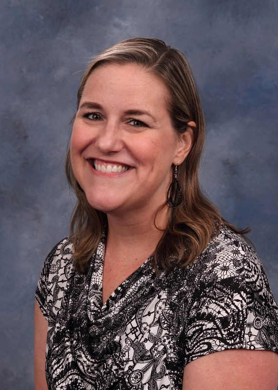Mrs. Heidi McCoy named incoming St. Pius X Principal Thumbnail Image