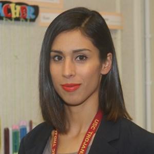 Melissa Silva's Profile Photo