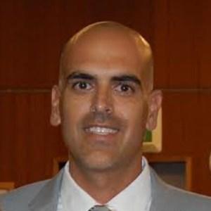 Alfredo Perez's Profile Photo