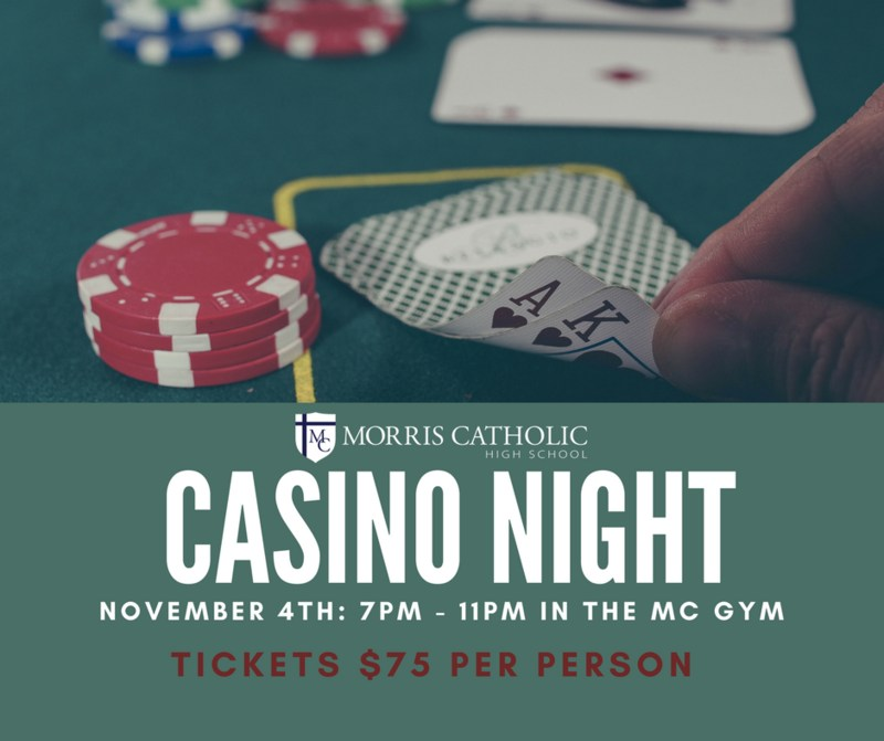 Casino Night! Thumbnail Image