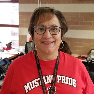 Teresa Arellano's Profile Photo