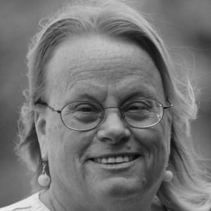 Gail McDonald's Profile Photo