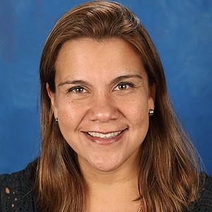 Anita Serrano's Profile Photo